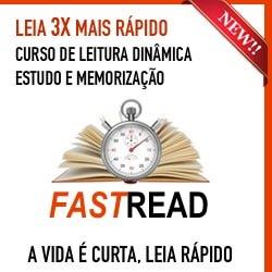 Curso de Leitura Dinâmica - FastRead